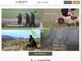 Liberty Chasse : réseau social pour les chasseurs