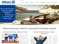 Allianz Létoile : Assurance auto, habitation et santé à Toulouse