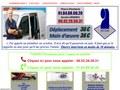 Canalisations bouchées sur le 7éme arrondissement