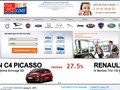 Mandataire auto Club auto GMF - Voiture neuve moins chère