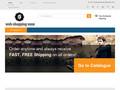 Web Shopping Zone : achats en ligne à petits prix