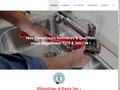 Contactez un plombier à Paris 1er, devis gratuit