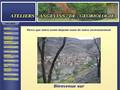 Ateliers angevins de geobiologie