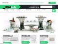 Jemla : vaisselle design