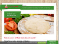 Pizza Vera : pizzeria à Chastre