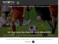 Sports Village : équipement pour football pas cher
