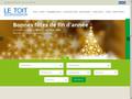 Le Toit Bourguignon : appartement neuf à Dijon