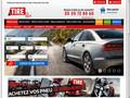 Tire Plus : pneus pourt quad au Maroc