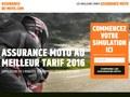 Offres d'assurance moto