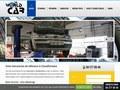 World Car : mécanicien à Chaudfontaine