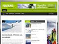Pow Pow News : tout sur les sports de la glisse