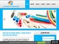Atango Services : électricien à Mouscron