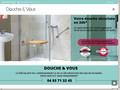 Douche et Vous : sécurisation des salles de bain