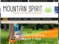Mountain Spirit : infos sur les activités outdoor