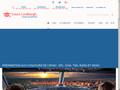 Préparation au concours de l'ENAC (EPL, ICNA, TSA, IESSA, IENAC)