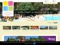 La Côte d'Argent : camping 5 étoiles à Hourtin en Gironde
