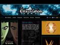 Étixcréation création de site web et publicitaire