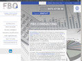 FBO Consulting : conseil en gestion d'entreprise à Charleroi
