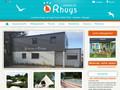 Camping de Rhuys en Bretagne Sud