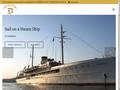 SS Delphine : location de yacht à Monaco
