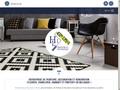 Hli Peinture Et Décoration : entreprise de peinture à Fleurus et Charleroi