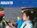 Passe Ton Permis : cours de conduite avec boite vitesse automatique ou manuelle à Lausanne