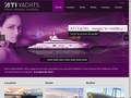 Ati Yachts : spécialiste de la vente et la location de yachts en France