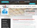 Estuaire Bâtiment : travaux de maçonnerie à Écrainville, près du Havre