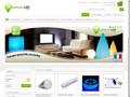 Vente en ligne de lampe led au meilleur prix