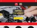 Garage Galarneau : mécanique générale à Gatineau