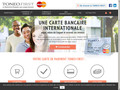 Toneo First : carte de paiement