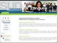 Sud Concours : école de langues étrangères