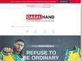 Casal Handball : boutique d'équipement pour le handball en ligne