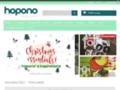 Hopono : parapluie original à prix incroyable