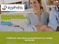 Ajy Prêts : courtier en prêt immobilier