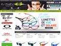 C-Mavue : lunettes de vue, solaires et sportives en ligne