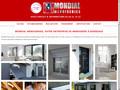 Mondial Menuiseries : vente, pose et installation de fenêtres à Bordeaux