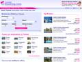 Les meilleurs hôtels de Tunisie à prix pas cher