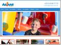 Ariane Even : structures gonflables en Île de France