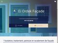 Ei Ordek Façade : rénovation et ravalement de façades