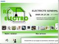 RS Electro : électricité générale