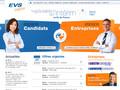 EVS Intérim : l'allié des chefs d'entreprises