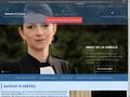 Maître Lucie Lacassagne-Pena : avocat en accident du travail à Créteil