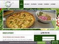 Terroir Attitude : restaurant à Binche