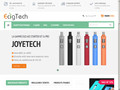 Ecigtech : boutique de cigarette electronique partout en France