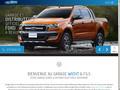 Garage Wicht : achat d'une voiture d'occasion à Thirimont