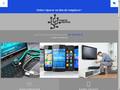 Virginie Répare : réparation de téléphones portables, PC et TV