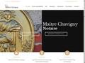 Maître Chavigny : notaire à Toulouse