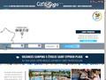 Le Cala Gogo : camping 5 étoiles à Argeles sur Mer