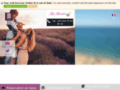 Les Bastets : camping en Provence